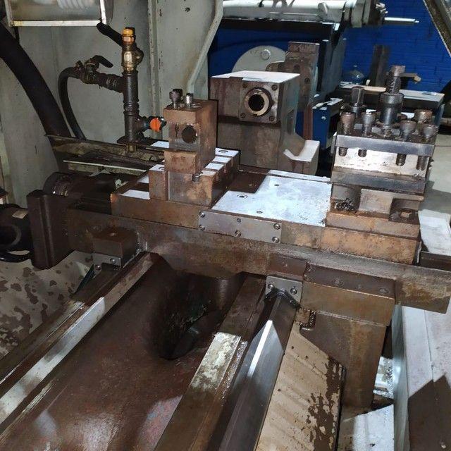 Torno CNC Ro I Centur 30RV - Foto 5