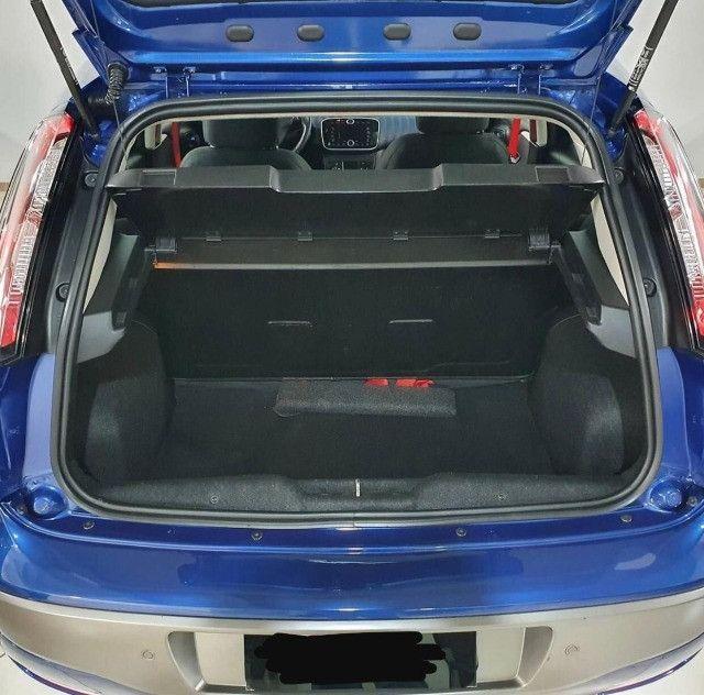 Fiat Punto Sporting 1.8 2013 - Foto 5
