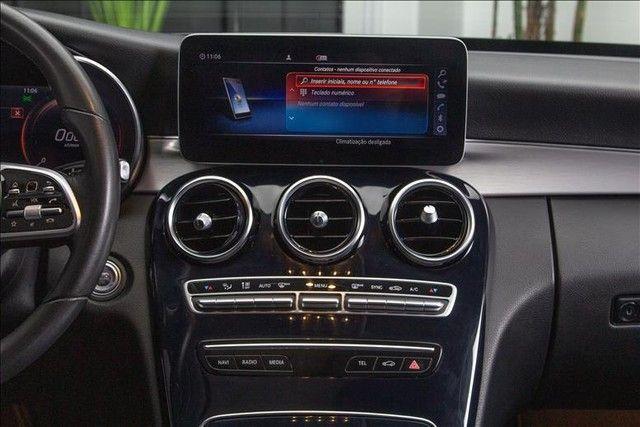 Mercedes-benz c 200 1.5 eq Boost - Foto 9