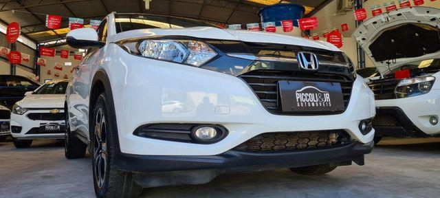 Honda HR-V EX 1.8 automático 2015/16 - Foto 13