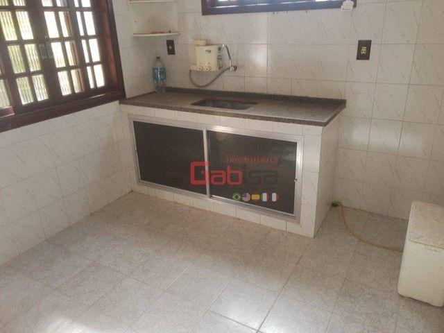 Casa com 4 dormitórios à venda, 180 m² por R$ 280.000,00 - Balneário das Conchas - São Ped - Foto 18