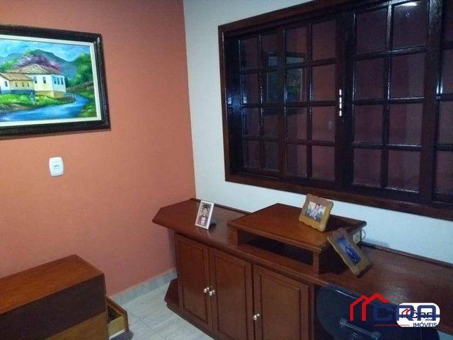 Casa com 3 dormitórios à venda por R$ 600.000,00 - Jardim Vila Rica - Tiradentes - Volta R - Foto 2