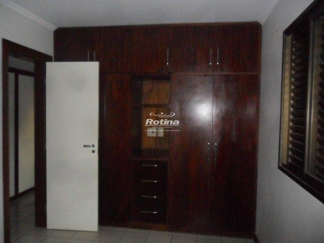 Apartamento para aluguel, 4 quartos, 2 suítes, 3 vagas, Saraiva - Uberlândia/MG - Foto 11
