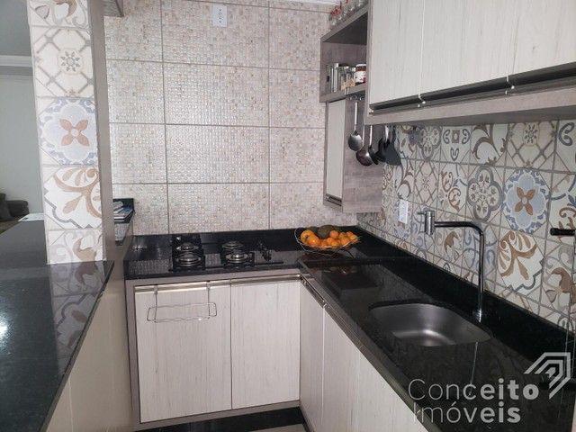 Galpão/depósito/armazém à venda com 4 dormitórios em Contorno, Ponta grossa cod:392477.001 - Foto 11
