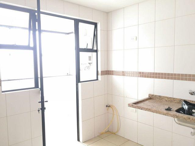 Apartamento para alugar com 3 dormitórios em Jd vila bosque, Maringá cod: *27 - Foto 4