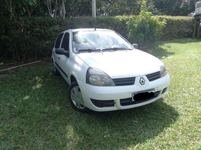 Renalt Clio 2011