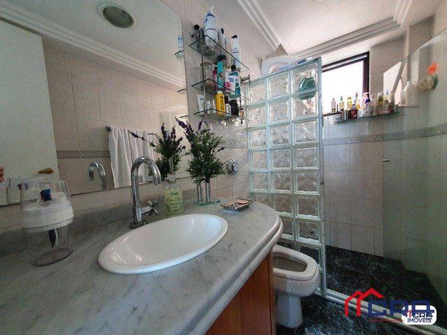 Apartamento com 3 dormitórios à venda, 146 m² por R$ 660.000,00 - Jardim Amália - Volta Re - Foto 19