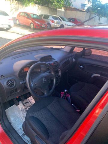 Segurança e Conforto Citröen C3 2012 motor 1.4 - 100% revisado - Foto 10