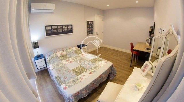 Casa de condomínio à venda com 3 dormitórios em Pendotiba, Niterói cod:119 - Foto 9