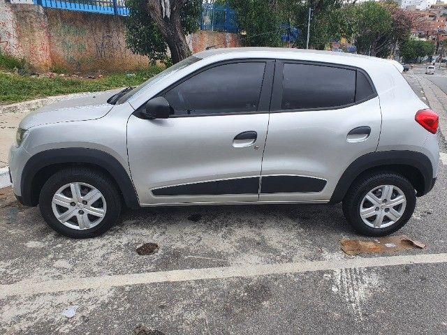 Renault Kwid Zen 1.0 12V Flex 2019/2020 - Foto 2