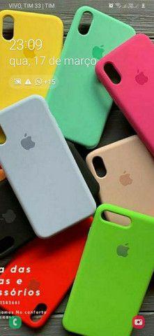 Cases iphone 6 e 6plus - Foto 3