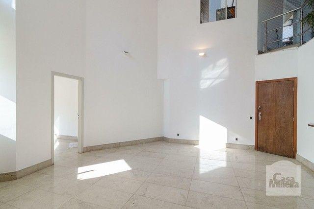 Apartamento à venda com 5 dormitórios em Caiçara-adelaide, Belo horizonte cod:328770 - Foto 4