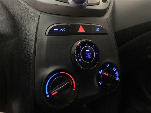 Hyundai Hb20x 2014 1.6 gamma 16v style flex 4p manual - Foto 13