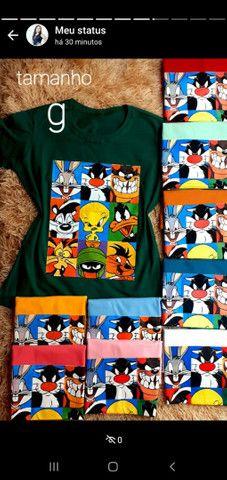 Tshirts Donna Flor - Foto 2