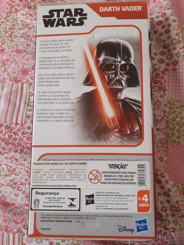 Darth Vader para coleção  - Foto 2