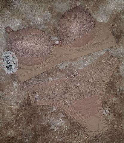 Conjunto lingerie  - Foto 3
