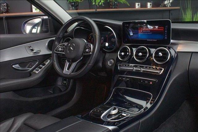 Mercedes-benz c 200 1.5 eq Boost - Foto 11