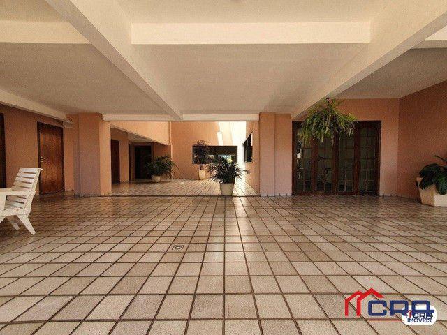 Apartamento com 3 dormitórios à venda, 146 m² por R$ 660.000,00 - Jardim Amália - Volta Re - Foto 6