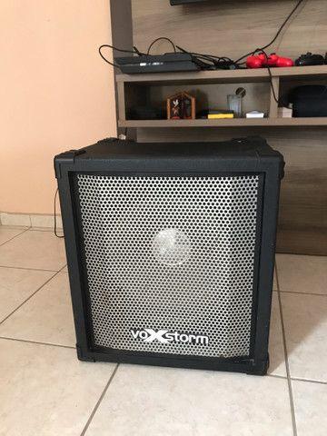 Cube Bass 250 Voxstorm - R$ 550,00 - Foto 2