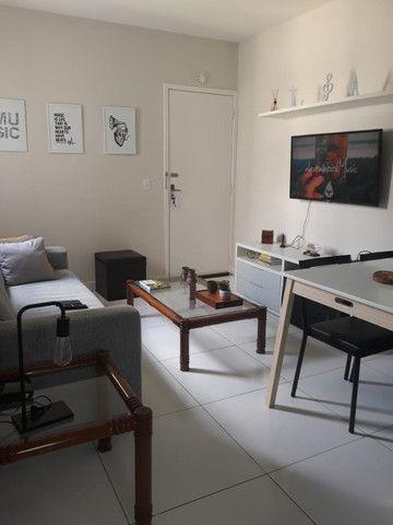 Alugo Apartamento no Condomínio Residencial Parque Petrópolis 3  - Foto 3