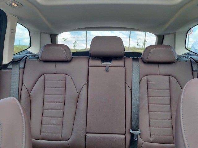 BMW X3 Xdrive20i 2.0 Biturbo 4x4 - 2020 - Impecável c/ Apenas 9.000km - Foto 13