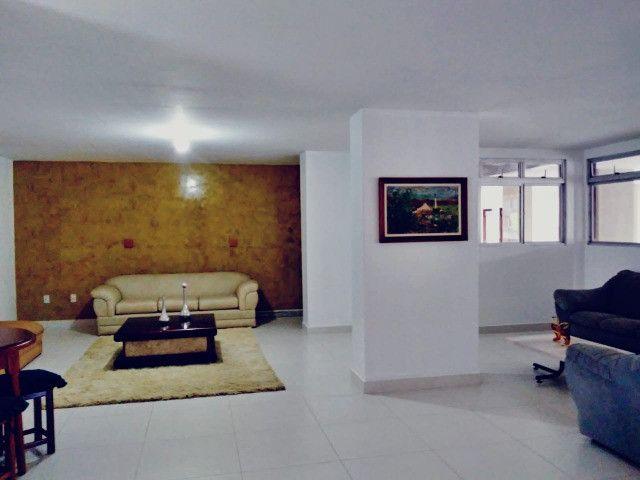 Apartamento no Cabo branco com 3 quartos, sendo 2 suítes + DCE e 2 varandas. - Foto 5