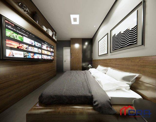 Apartamento com 3 dormitórios à venda, 150 m² por R$ 630.000,00 - Jardim Belvedere - Volta - Foto 16
