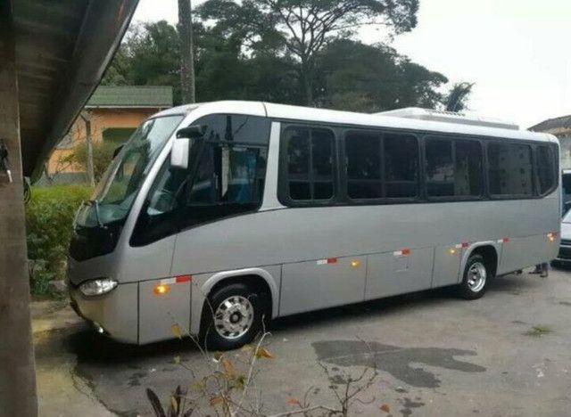 Microônibus 2014