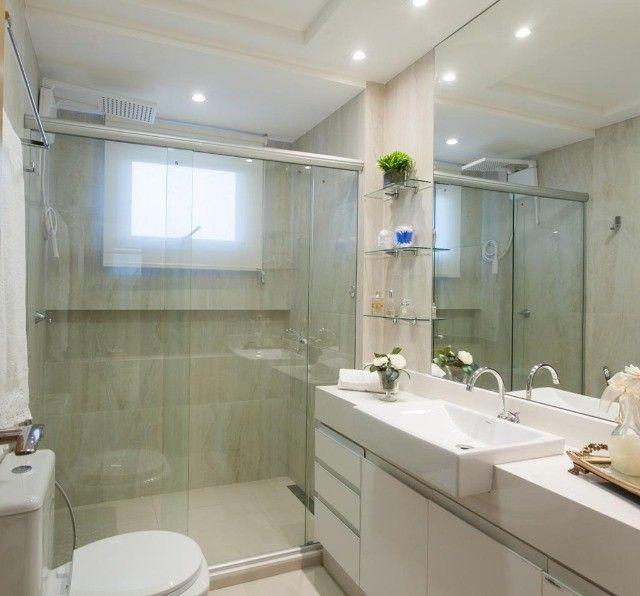Apartamento Eco Vita Ideale 98m 3/4 sendo 01 suíte 2 Vagas - Foto 13