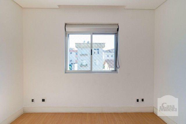 Apartamento à venda com 5 dormitórios em Caiçara-adelaide, Belo horizonte cod:328770 - Foto 19