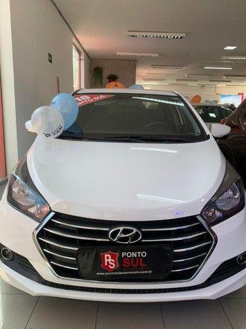 ML - Hyundai Hb20S 1.6 2018 Automática! - Foto 10