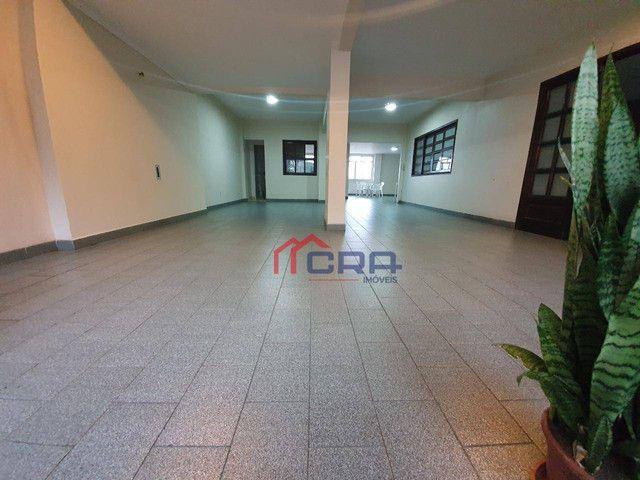 Apartamento com 4 dormitórios à venda, 145 m² por R$ 650.000,00 - São Geraldo - Volta Redo - Foto 8