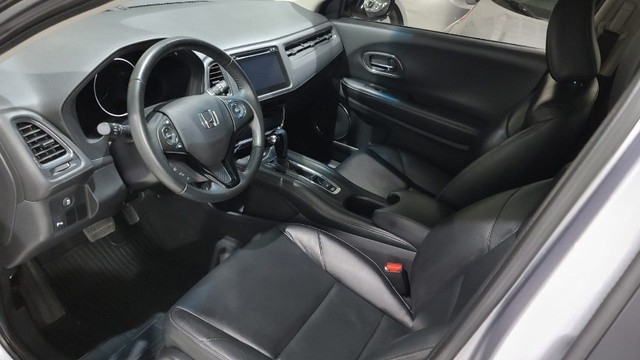 Honda Hr-V Touring - 2018 - Foto 10