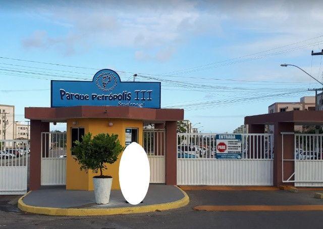Alugo Apartamento no Condomínio Residencial Parque Petrópolis 3  - Foto 12