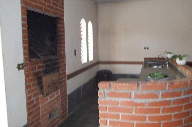 Sobrado para aluguel, 4 quartos, 4 suítes, 8 vagas, Dos Pássaros - São Bernardo do Campo/S - Foto 20