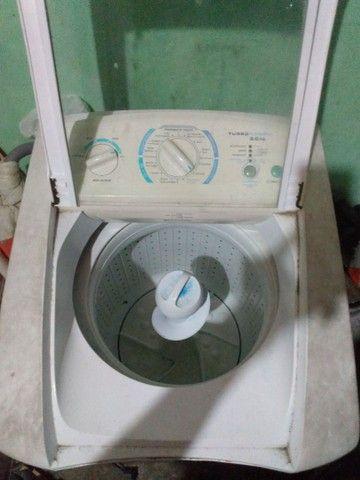 Máquina de lavar roupa Electrolux 9.k - Foto 5