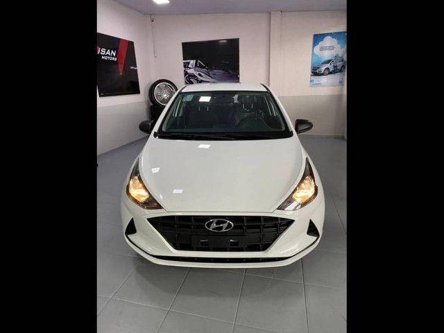 Hyundai HB20 Sense 1.0  - Foto 3