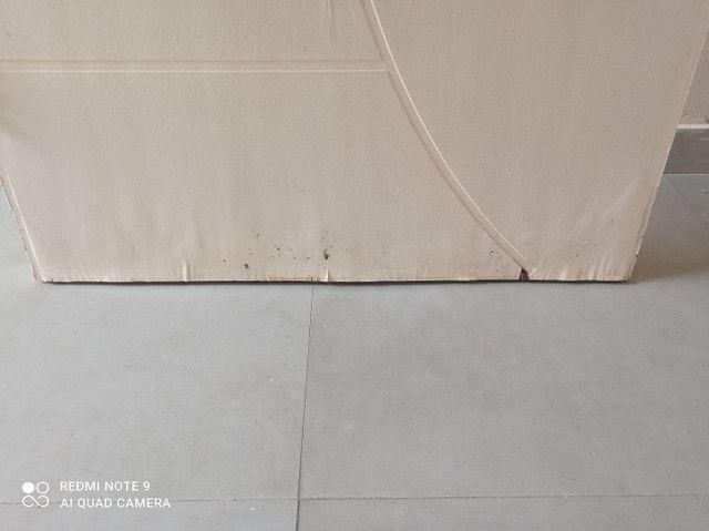 Porta branca - Foto 2