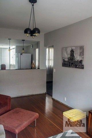 Apartamento à venda com 4 dormitórios em Santo antônio, Belo horizonte cod:328796 - Foto 2