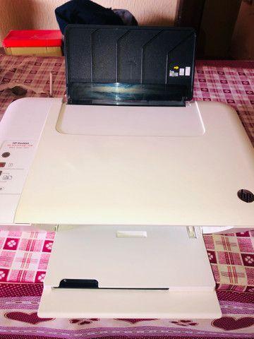 Impressora HP semi nova  - Foto 3