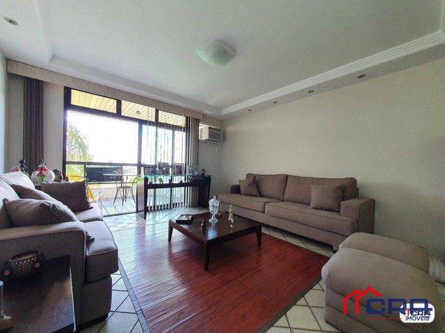 Apartamento com 3 dormitórios à venda, 146 m² por R$ 660.000,00 - Jardim Amália - Volta Re - Foto 5