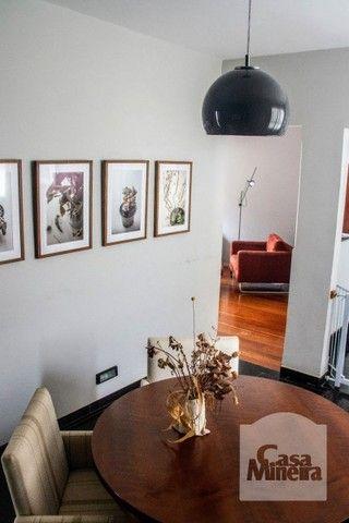 Apartamento à venda com 4 dormitórios em Santo antônio, Belo horizonte cod:328796 - Foto 6