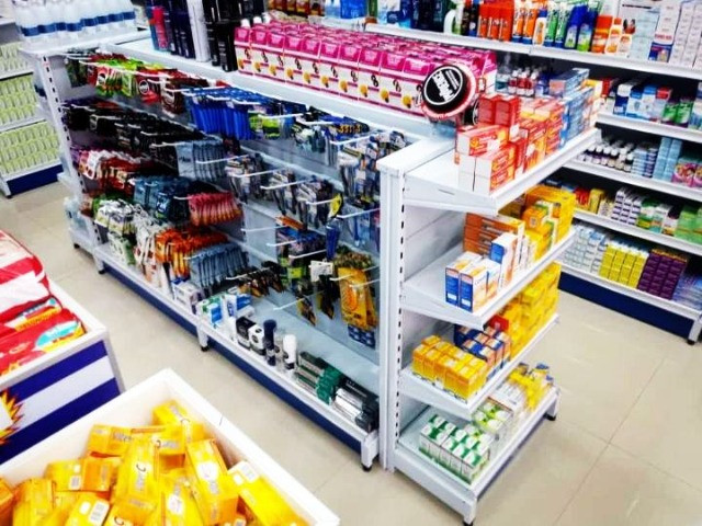 Gôndolas para farmácias   - Foto 6