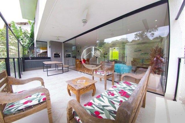 Casa de condomínio à venda com 3 dormitórios em Pendotiba, Niterói cod:119 - Foto 20