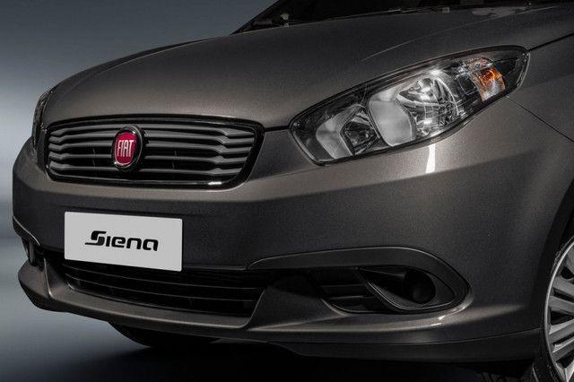 Fiat Grand Siena 1.4 4P - Foto 14