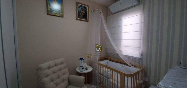Casa com 2 dormitórios à venda por R$ 400.000 - 23 de Setembro - Várzea Grande/MT #FR 54 - Foto 12