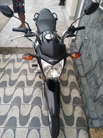 CG Fan 125cc - Foto 4