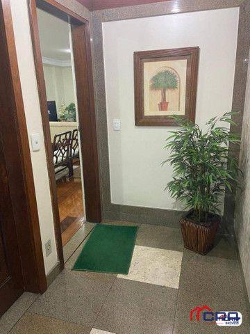 Apartamento com 4 dormitórios à venda, 159 m² por R$ 850.000,00 - Centro - Barra Mansa/RJ - Foto 11