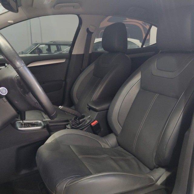 Citroen C4 lounge 1.6 thp turbo exl - Foto 15