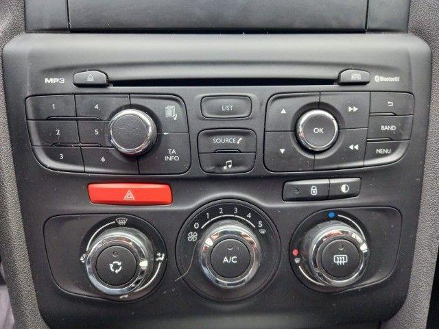 C4 Origine THP turbo 1.6 AT Flex  - Foto 11